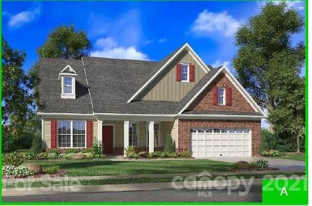 25017 Westwick Lane Nsu 2, Huntersville, NC 28078 (#3777754) :: LePage Johnson Realty Group, LLC