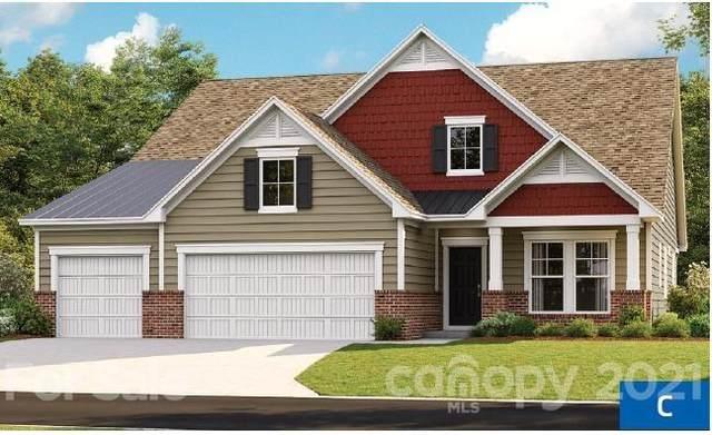 25016 Westwick Lane Nsu 9, Huntersville, NC 28078 (#3777758) :: LePage Johnson Realty Group, LLC