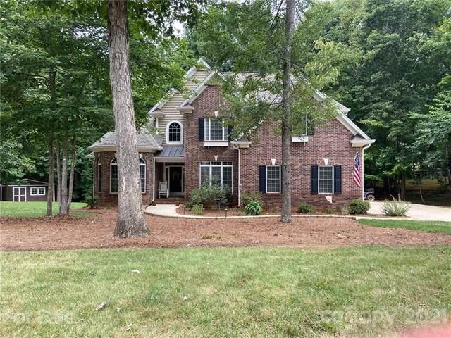 156 Shavender Drive, Mooresville, NC 28117 (#3777793) :: Caulder Realty and Land Co.