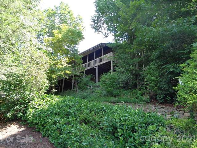 4511 Cove Loop Road, Hendersonville, NC 28739 (#3777796) :: LePage Johnson Realty Group, LLC