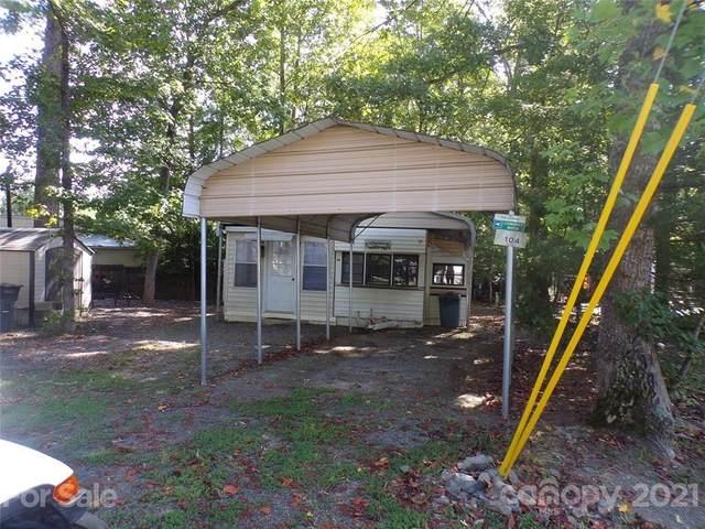 104 Powder Horn Trail 92C, Mount Gilead, NC 27306 (#3777801) :: Robert Greene Real Estate, Inc.