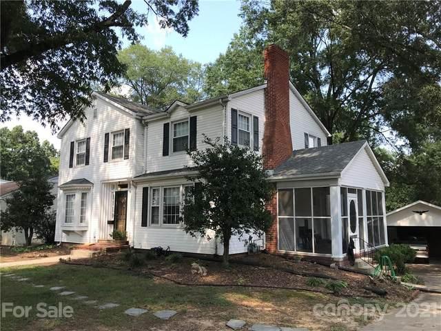 820 Arbor Street NE, Concord, NC 28025 (#3777817) :: DK Professionals
