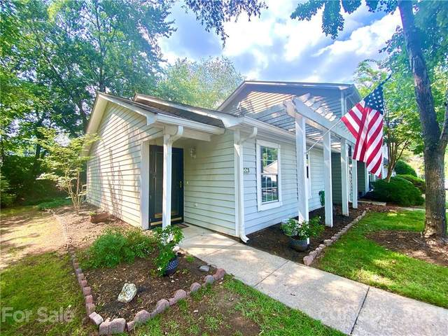 606 Heritage Parkway, Fort Mill, SC 29715 (#3777830) :: Bigach2Follow with Keller Williams Realty