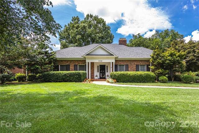 2326 Whilden Court, Charlotte, NC 28211 (#3777837) :: LePage Johnson Realty Group, LLC