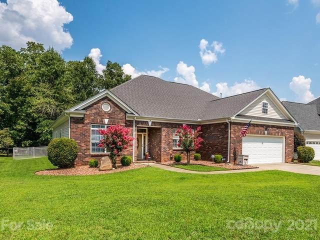 7005 Conifer Circle, Indian Trail, NC 28079 (#3777843) :: Homes Charlotte