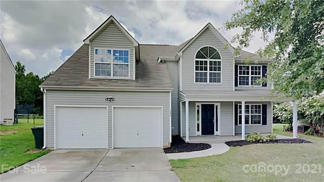 793 Plateau Court, Rock Hill, SC 29730 (#3777854) :: Besecker Homes Team