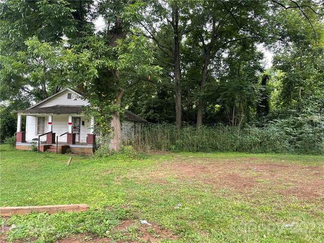 3444 Marvin Road, Charlotte, NC 28211 (#3777855) :: Bigach2Follow with Keller Williams Realty