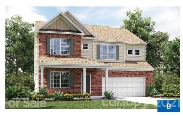 3408 Laurel Oak Lane #268, Gastonia, NC 28056 (#3777878) :: Besecker Homes Team