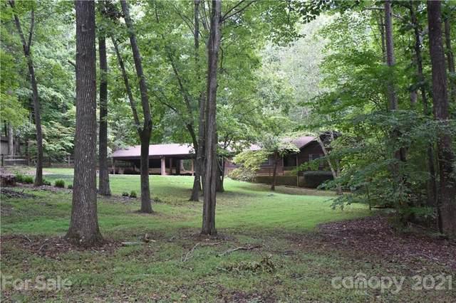 2218 Chestnut Lane, Matthews, NC 28104 (#3777885) :: Scarlett Property Group