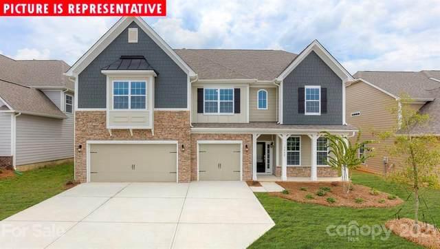 1119 Sunset Maple Lane, Huntersville, NC 28078 (#3777887) :: Love Real Estate NC/SC