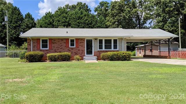 281 Twin Lakes Road, Rock Hill, SC 29732 (#3777897) :: Besecker Homes Team