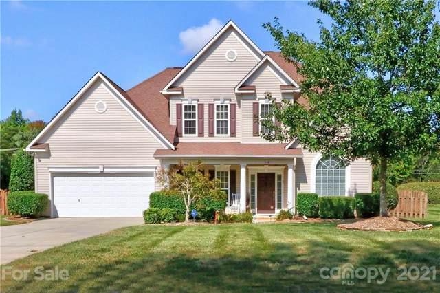 148 Elizabeth Hearth Road, Mooresville, NC 28115 (#3777915) :: Carver Pressley, REALTORS®