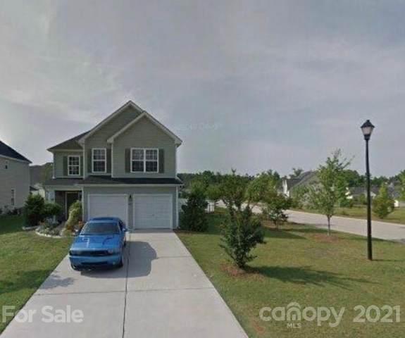 648 Winding Branch Road, Rock Hill, SC 29732 (#3777917) :: Cloninger Properties