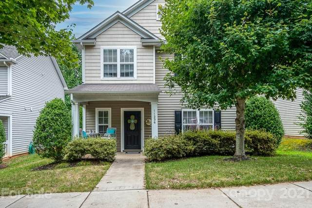 11236 Suunto Lane, Cornelius, NC 28031 (#3777923) :: Briggs American Homes
