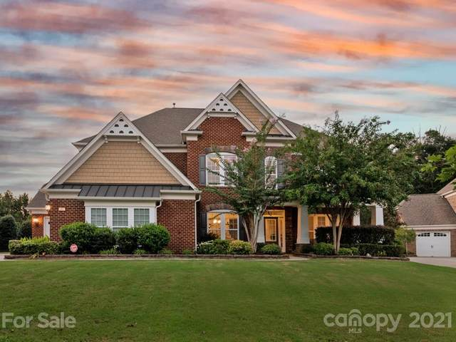 2607 Catesby Drive, Waxhaw, NC 28173 (#3777924) :: Caulder Realty and Land Co.