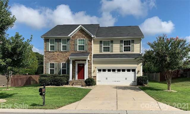 2212 Knocktree Drive 46-B, Indian Trail, NC 28079 (#3777939) :: The Premier Team at RE/MAX Executive Realty