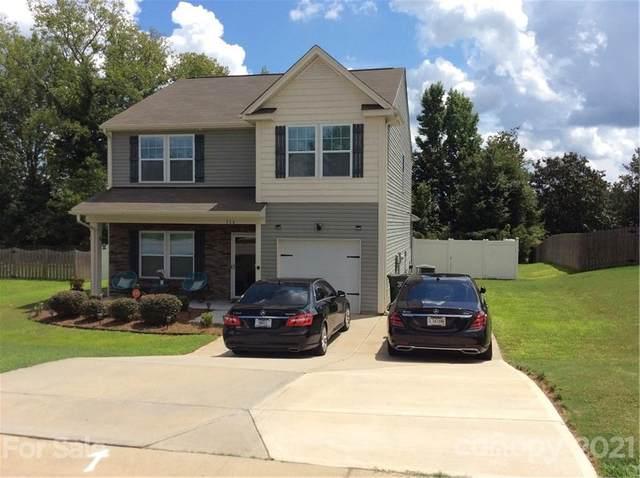 116 Austen Lakes Drive #2, York, SC 29745 (#3777945) :: LePage Johnson Realty Group, LLC