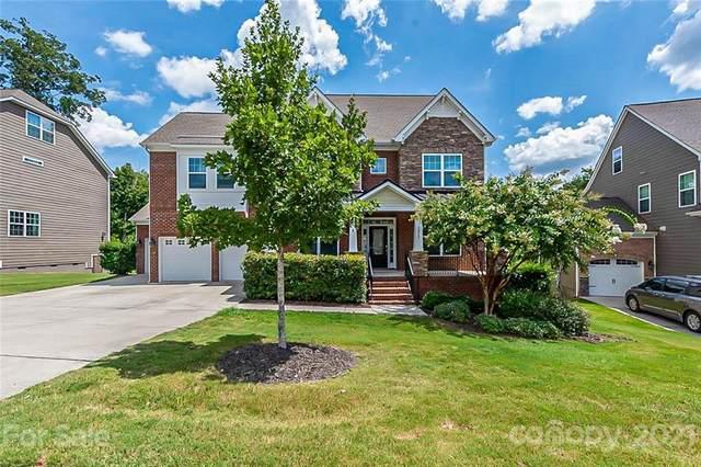 2213 Deer Meadows Drive, Waxhaw, NC 28173 (#3777951) :: Briggs American Homes