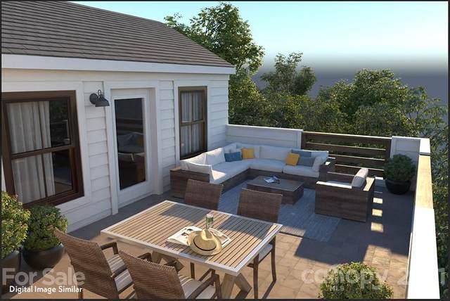 11936 Fiddlers Roof Lane #5, Charlotte, NC 28277 (#3777961) :: LePage Johnson Realty Group, LLC