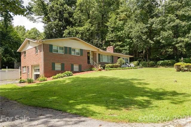 108 Sir Galahad Drive, Hendersonville, NC 28791 (#3778020) :: Besecker & Maynard Group