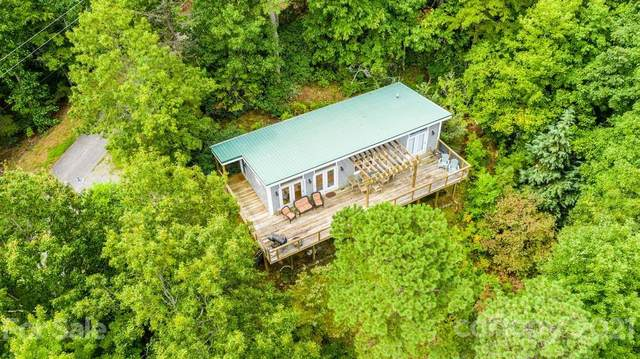 6059 Tommys Trail, Connelly Springs, NC 28612 (#3778023) :: Besecker Homes Team