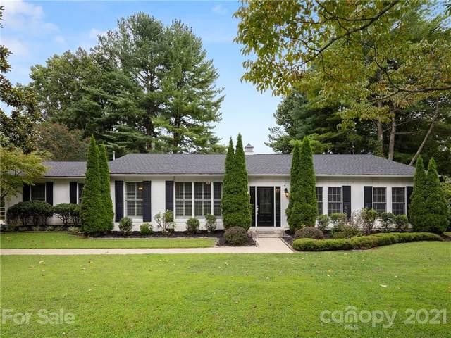 13 Norman Road, Fletcher, NC 28732 (#3778035) :: Besecker Homes Team