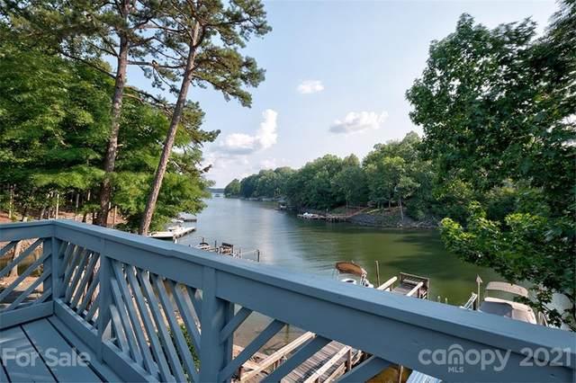 5 Weatherly Way, Lake Wylie, SC 29710 (#3778044) :: Robert Greene Real Estate, Inc.