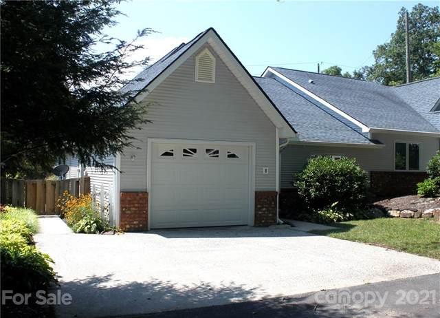 8 Silver Place, Black Mountain, NC 28711 (#3778057) :: Puma & Associates Realty Inc.
