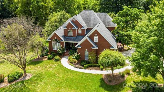 6330 Dwayne Starnes Drive, Hickory, NC 28602 (#3778065) :: Robert Greene Real Estate, Inc.