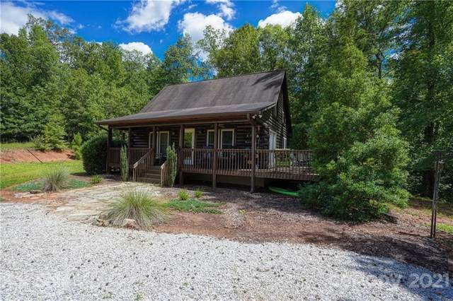 1972 River Crest Parkway, Rutherfordton, NC 28139 (#3778076) :: Besecker Homes Team
