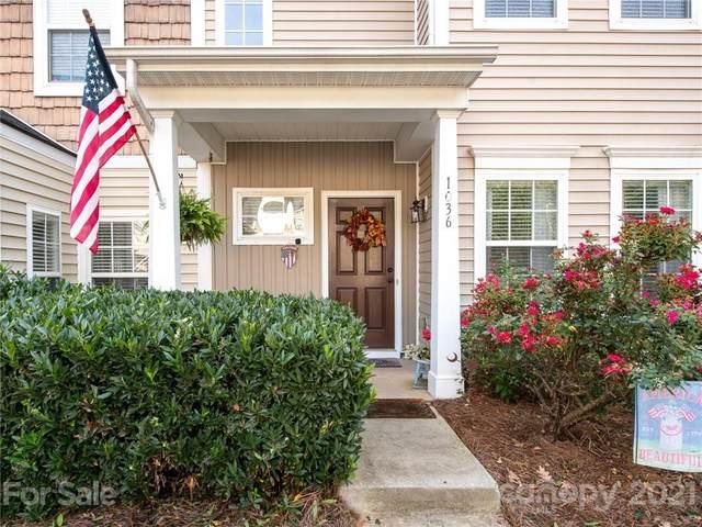 1036 Constitution Park Boulevard, Rock Hill, SC 29732 (#3778085) :: Scarlett Property Group