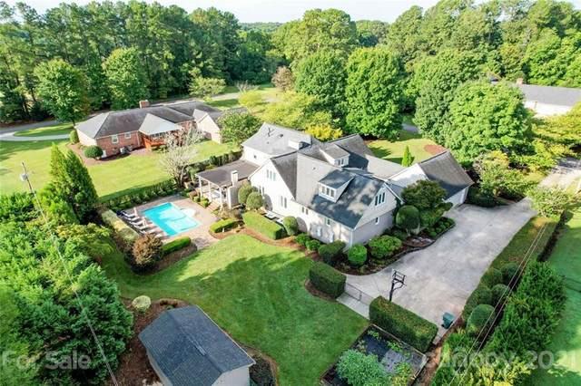 3606 Furman Circle, Gastonia, NC 28056 (#3778098) :: Exit Realty Elite Properties
