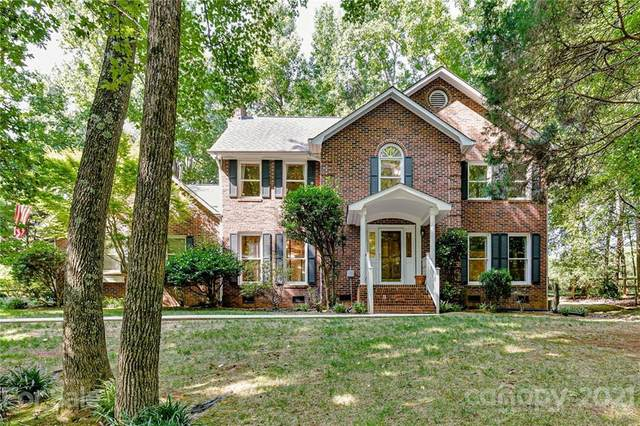 9911 Edwards Place L65, Mint Hill, NC 28227 (#3778099) :: Caulder Realty and Land Co.