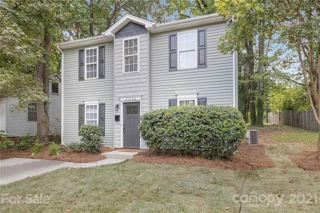 2036 Camp Greene Street, Charlotte, NC 28208 (#3778114) :: DK Professionals
