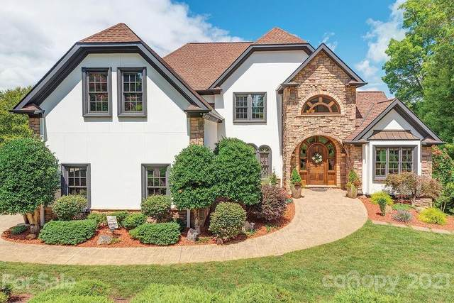 76 Bradford Vistas Drive, Fletcher, NC 28732 (#3778120) :: Home Finder Asheville