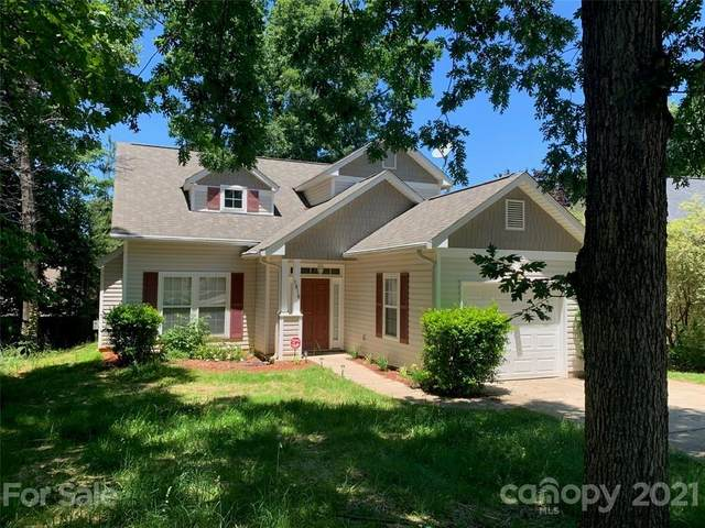 5816 Hogans Way Court, Charlotte, NC 28269 (#3778125) :: LePage Johnson Realty Group, LLC