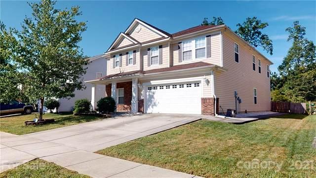 430 Annaberg Lane, Monroe, NC 28110 (#3778178) :: Exit Realty Elite Properties