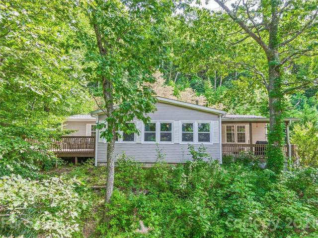 5 Medford Drive, Fairview, NC 28730 (#3778189) :: Home Finder Asheville