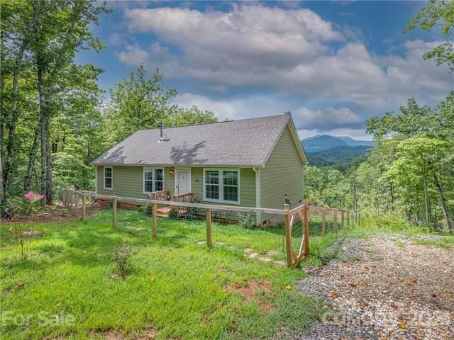230 Sparrows Way, Lake Lure, NC 28746 (#3778193) :: Carver Pressley, REALTORS®