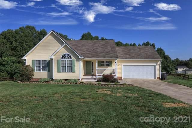 116 Midglen Court, Mooresville, NC 28115 (#3778232) :: LePage Johnson Realty Group, LLC