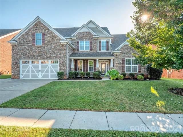 11419 Ashbourne Hall Road, Charlotte, NC 28277 (#3778236) :: LePage Johnson Realty Group, LLC