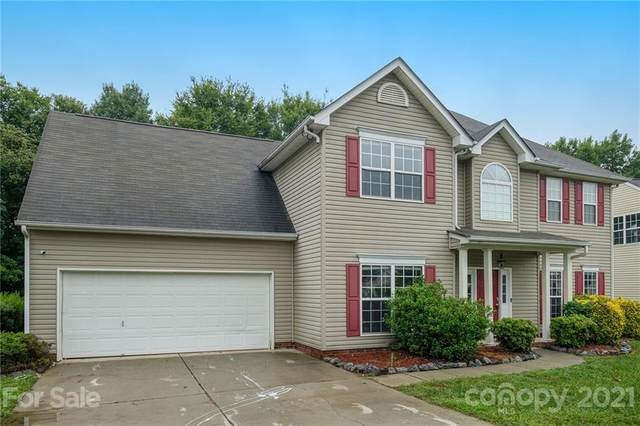 4776 Covington Drive, Concord, NC 28027 (#3778239) :: Exit Realty Elite Properties