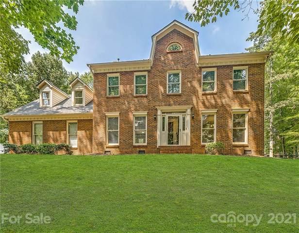1560 Old Tara Lane, Fort Mill, SC 29708 (#3778245) :: LePage Johnson Realty Group, LLC