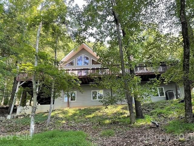 481 Eagle Ridge Drive, Asheville, NC 28803 (#3778300) :: Carver Pressley, REALTORS®