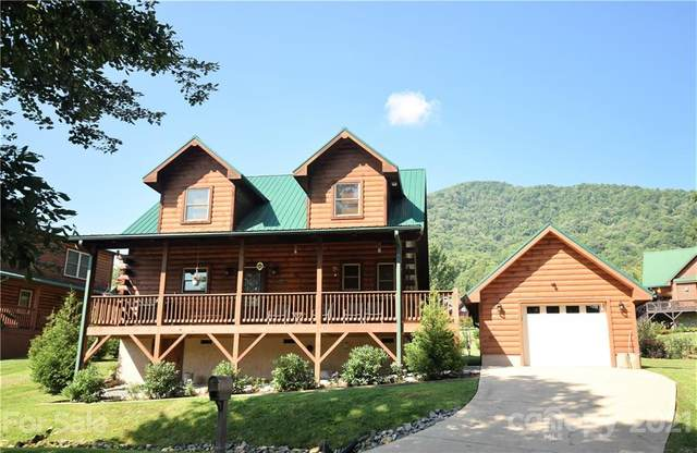 17 Placid Cove, Maggie Valley, NC 28751 (#3778306) :: MOVE Asheville Realty