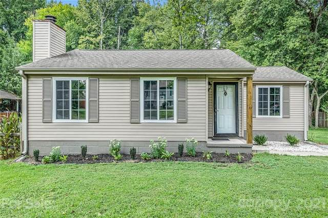 11527 Antebellum Drive, Charlotte, NC 28273 (#3778328) :: LePage Johnson Realty Group, LLC