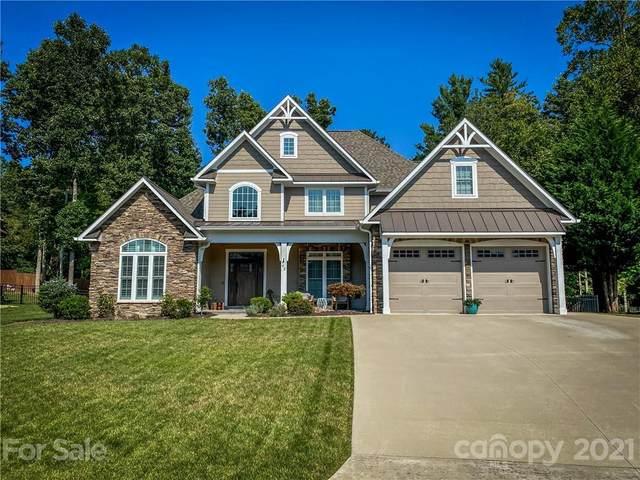 92 Ledgestone Drive, Fairview, NC 28730 (#3778371) :: Modern Mountain Real Estate