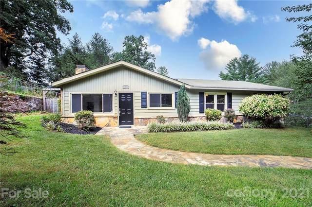 1 Beechwood Road, Asheville, NC 28805 (#3778373) :: LePage Johnson Realty Group, LLC