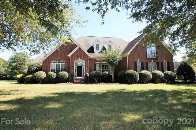 14618 Barney Drive, Mint Hill, NC 28227 (#3778377) :: Keller Williams South Park