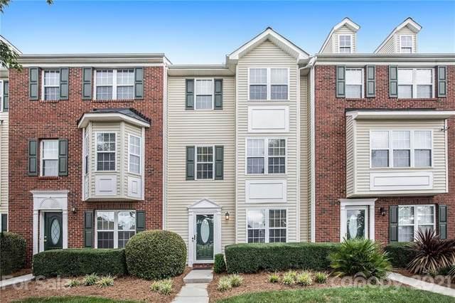 16217 Peachmont Drive, Cornelius, NC 28031 (#3778394) :: Besecker Homes Team